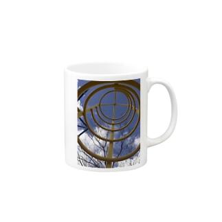 射程圏内 Mugs