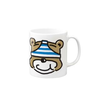 jigyakkumaアイコン公式グッズ Mugs
