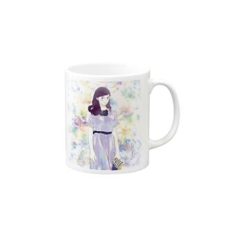 BBL-L001 Mugs