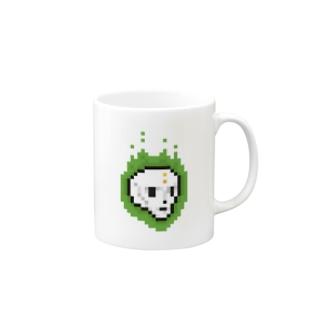Skull of Zotar  Mugs