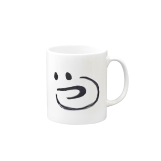 ひらがなんシリーズ『つっちー』 Mugs
