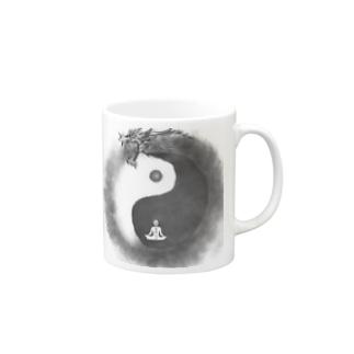 E=mc^2 Mugs