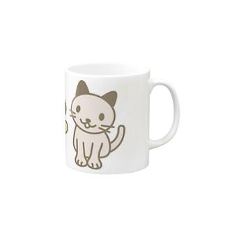 なかよし Mugs