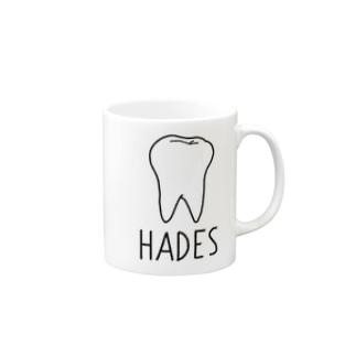 HADES Mugs