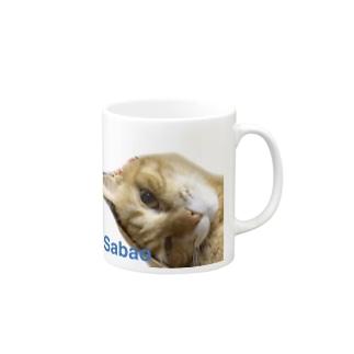 sabao2 Mugs