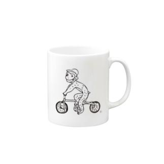 MAG MONKEY Mugs
