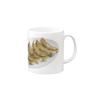 餃子(実写版) Mugs