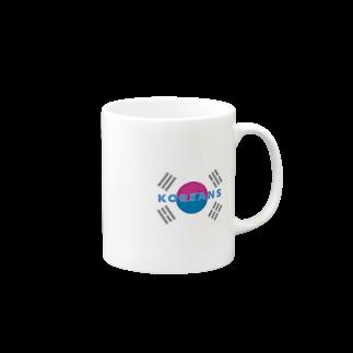 ヤマズィの購入禁止 Mugs