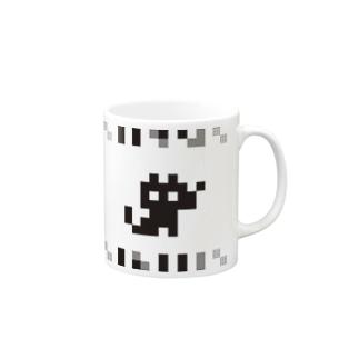 INU マグカップ