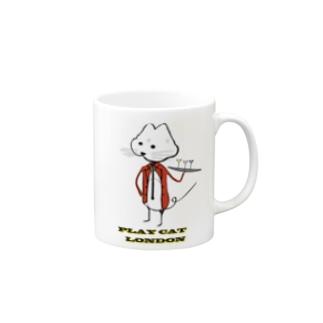 playcat Mugs