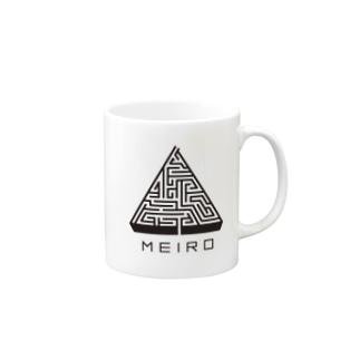MEIRO Mugs