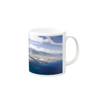 island Mugs