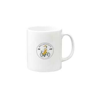 BELLA PATATA LOGO Mugs