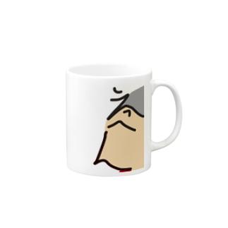 えっへん Mugs