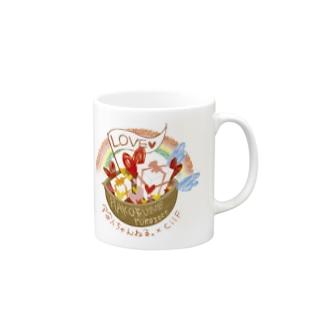 【HAKOBUNE】Blea・プレゼント Mugs