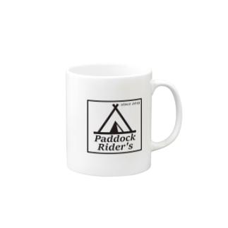 基本アイテム Mugs