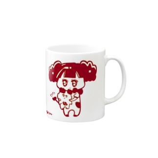 胃袋の妖精(オトメ) Mugs