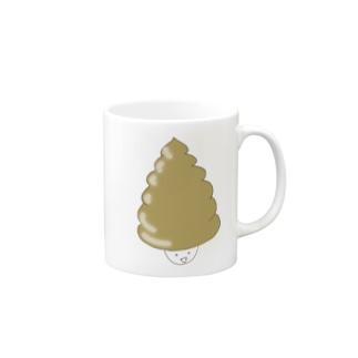 うんこちゃん Mugs