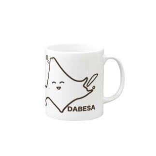 DOSANCO Mugs