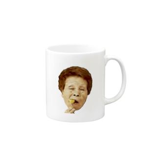 バーバー Mugs