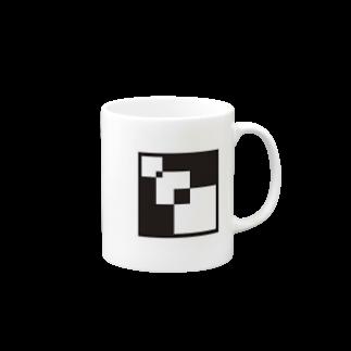 シンプルデザイン マグカップ