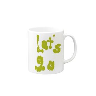 lets go Mugs