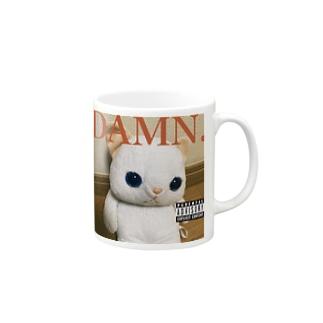 Kendrick Tamar Mugs