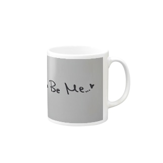 自分へのメッセージ🌈 Mugs
