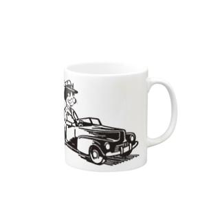ANYO Mugs