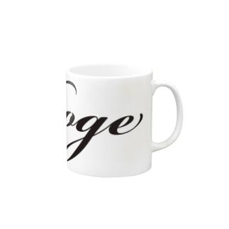 hoge Mugs