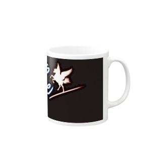 【改名記念】Pegasus Hyde Mugs
