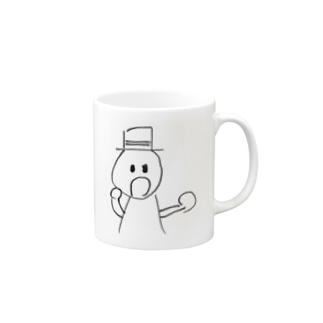 DJTOC Mugs