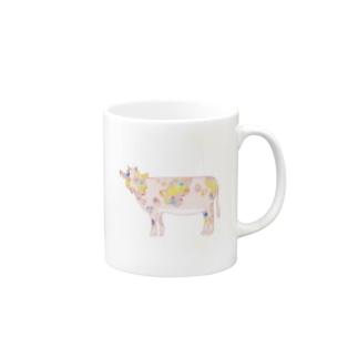 美牛 Mugs