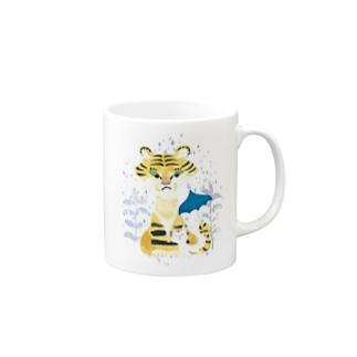 tiger&cat Mugs
