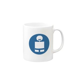 SumoRoll LOGO Mugs