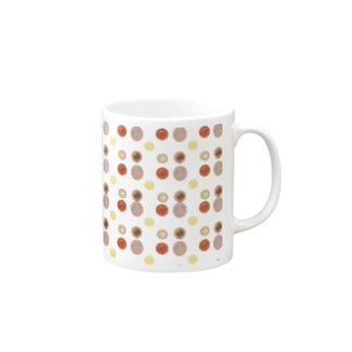 九龍球 Mugs