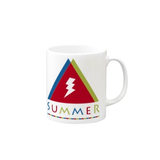 mountains day Mugs