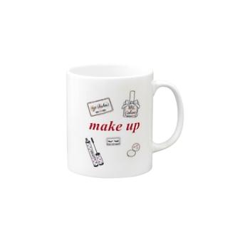 make up Mugs