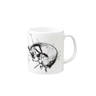 LOOK6 Mugs