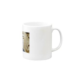 MR.ゴロチ Mugs