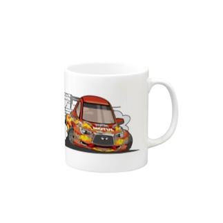 DRIFT_Q60 Mug