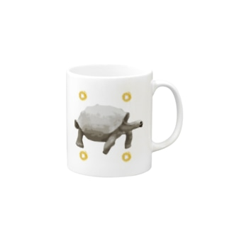 万年代々 Mugs