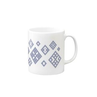 モドコ Mugs