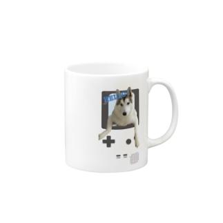 YOICHI Mugs