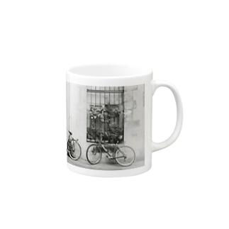ちゃり Mugs