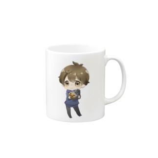 【第1弾】キタミングッズ Mugs