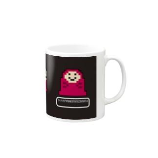 レトロゲーム - RETRO GAME Mugs