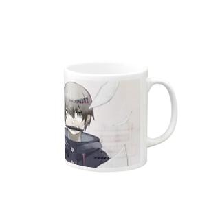 進捗確認 Mugs