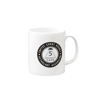 5次元カフェ(A)bk Mugs