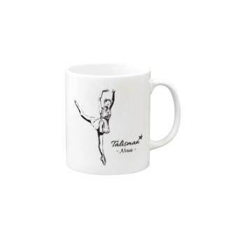 Talisman Mugs